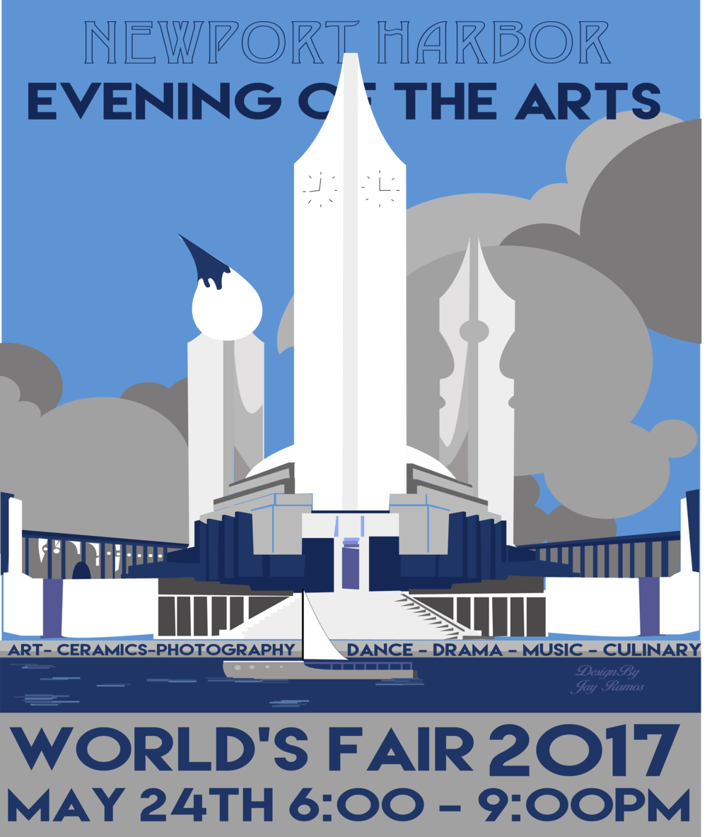 2017 Evening of the Arts
